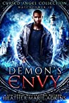 Demon's Envy by Heather Marie Adkins
