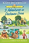 3 Adventures on D...