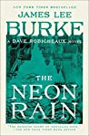 Book cover for The Neon Rain (Dave Robicheaux, #1)