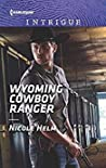 Wyoming Cowboy Ranger (Carsons & Delaneys: Battle Tested #3)