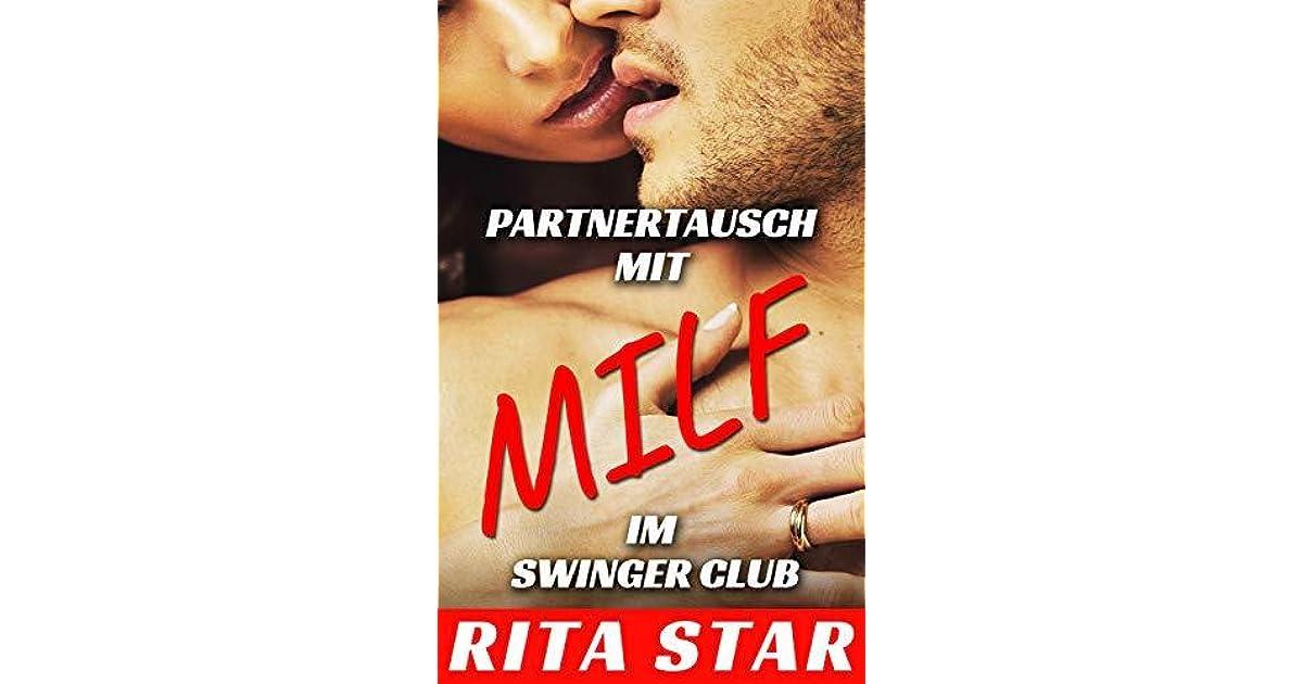 Partnertausch mit MILF im Swinger Club by Rita Star