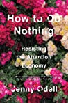 How to Do Nothing...