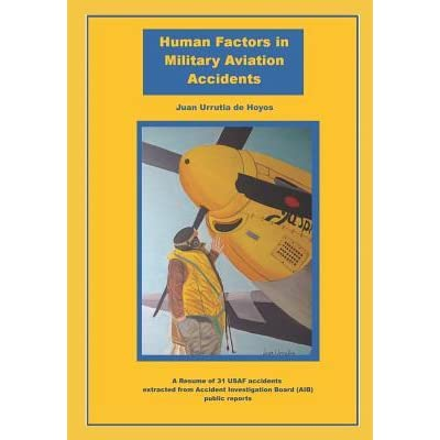 Human Factor in Military Aviation Accidents: A Resume of 31