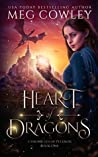 Heart of Dragons by Meg Cowley