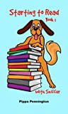 Starting to Read with Sniffer: This is Sniffer. Beginner readers, reading books for children ages 3-5 Book 1