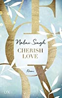 Cherish Love (Hard Play, #1)
