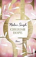 Cherish Hope (Hard Play, #2)