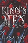 King's Men (The Savage Fall, #1)