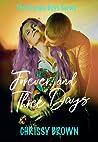 Forever and Three Days (Georgia Boys, #3)