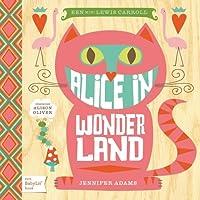 Alice in Wonderland. Een mini Lewis Carroll