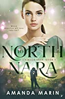 North to Nara (Crimson Sash #1)
