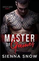 Master of Games (Gods of Vegas Book 2)