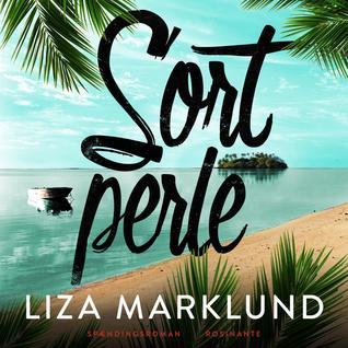 Sort perle by Liza Marklund