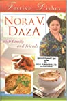 Festive Dishes (Nora V. Daza with family and friends)