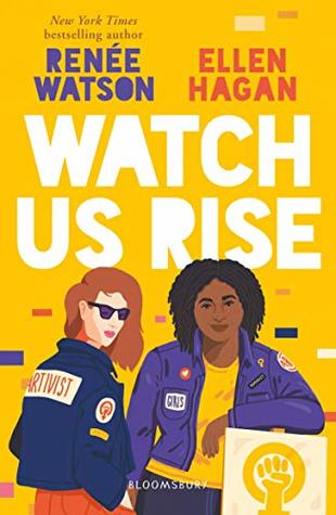Image result for watch us rise renee watson
