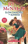 Slow Dancing at Sunrise (Rendezvous Falls, #1)