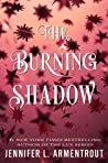 The Burning Shadow (Origin, #2)