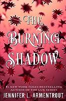 The Burning Shadow (Origin, #2)