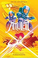 Kazu kibuishi amulet book 9 release date