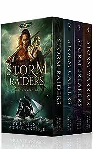 Storms Of Magic Boxed Set: