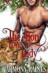 The Lion Loves a Lady (A Second Chance Christmas in Bear Creek, #3)