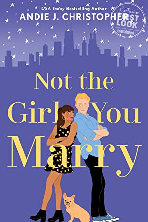 [ Ebook ] ➠ Not the Girl You Marry Author Andie J. Christopher – Addwebsites.info