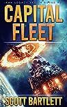 Capital Fleet: Ixan Legacy Series Boxed Set