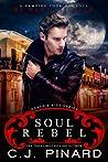 Soul Rebel (Death's Kiss #1)