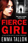 Fierce Girl (Anna Davis #4)