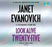 Look Alive Twenty-Five (Stephanie Plum, #25)