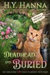 Deadhead and Buried (English Cottage Garden Mysteries #1)