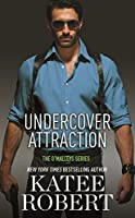 Undercover Attraction (The O'Malleys, #5)