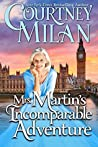 Mrs. Martin's Incomparable Adventure (The Worth Saga, #2.75)