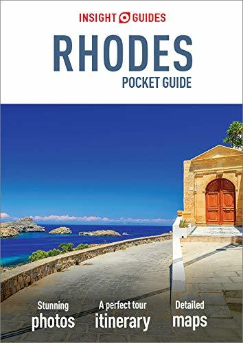 Insight Guides Pocket Rhodes (Insight Pocket Guides)