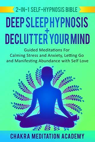 Deep Sleep Hypnosis + Declutter Your Mind: 2-in-1 Self-Hypnosis