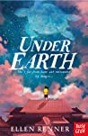 Under Earth (Storm Witch, #2)