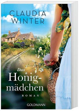 Das Honigmädchen by Claudia Winter