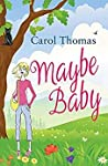Maybe Baby (Lisa Blake #2)