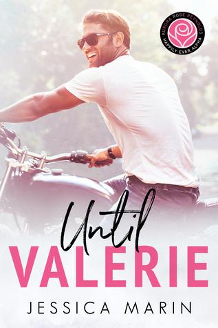 Until Valerie (Happily Ever Alpha World)