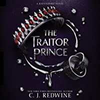 The Traitor Prince (Ravenspire #3)