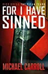 For I Have Sinned (Rico Dredd: The Titan Years Book 3)