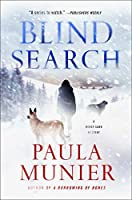 Blind Search (Mercy and Elvis Mysteries Book 2)