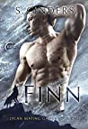 Finn (Lycan Mating Games #1)
