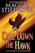 Call Down the Hawk (Dreamer Trilogy, #1)
