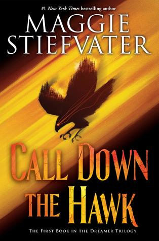 Call Down the Hawk (Dreamer Trilogy, #1)