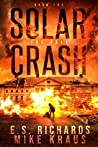 The Fall (Solar Crash, #2)