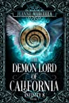 The Demon Lord of California by Jeanne Marcella