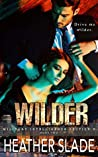 Wilder (Military Intelligence Section 6 #2)