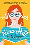 Book cover for The Bookish Life of Nina Hill