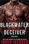 Blackwater Deceiver by Inger Iversen